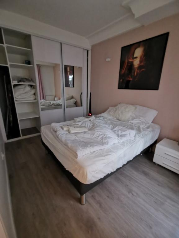 Rental apartment Paris 2ème 1800€ CC - Picture 5