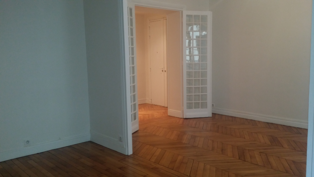 T3 PARIS 17 - 3 pièce(s) - 68 m2