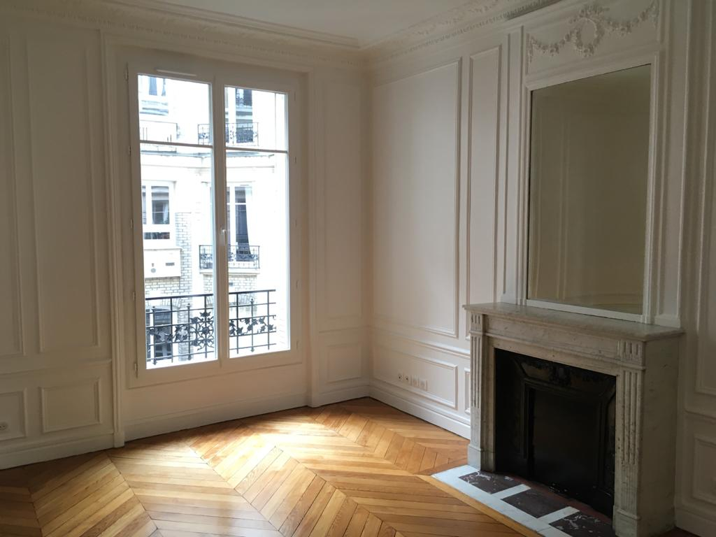 Location appartement Paris 17ème 2 304,04€ CC - Photo 4