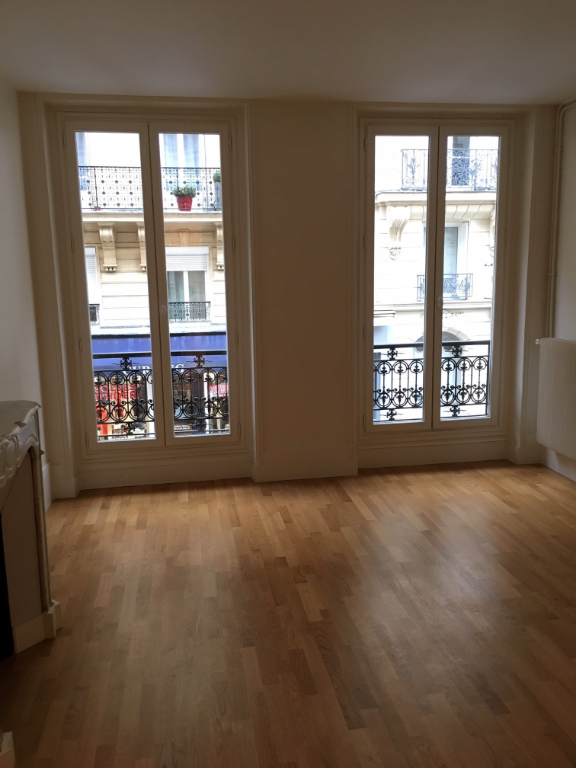 Rental apartment Paris 16ème 4020,17€ CC - Picture 3