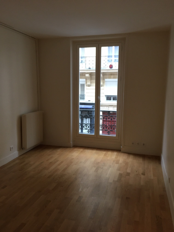 Rental apartment Paris 16ème 4020,17€ CC - Picture 4