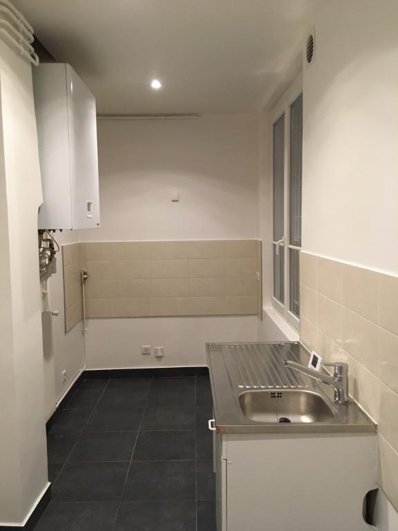 Rental apartment Paris 16ème 4020,17€ CC - Picture 5