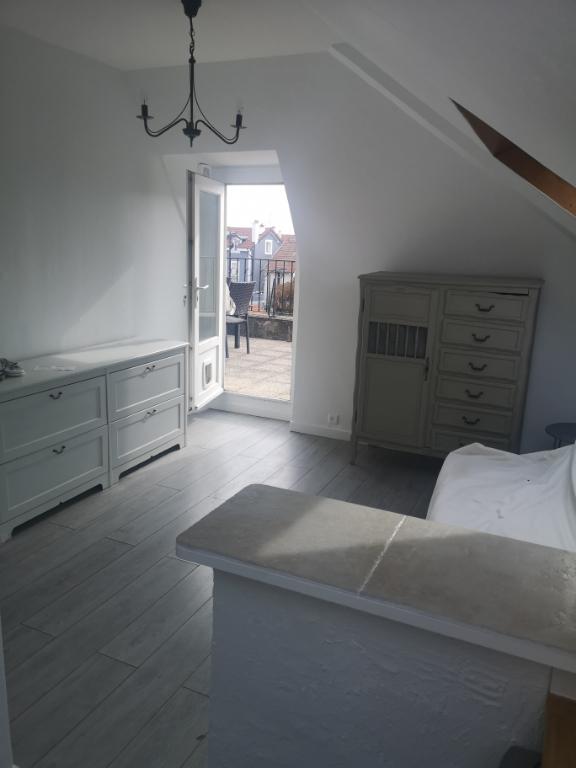Appartement  1 pièce(s) 18 M²
