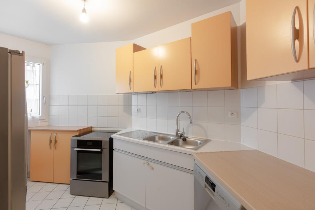 Vente appartement Asnieres sur seine 749500€ - Photo 2
