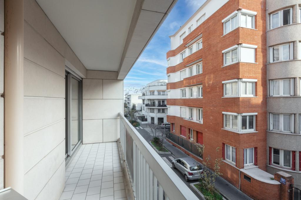 Vente appartement Asnieres sur seine 749500€ - Photo 9