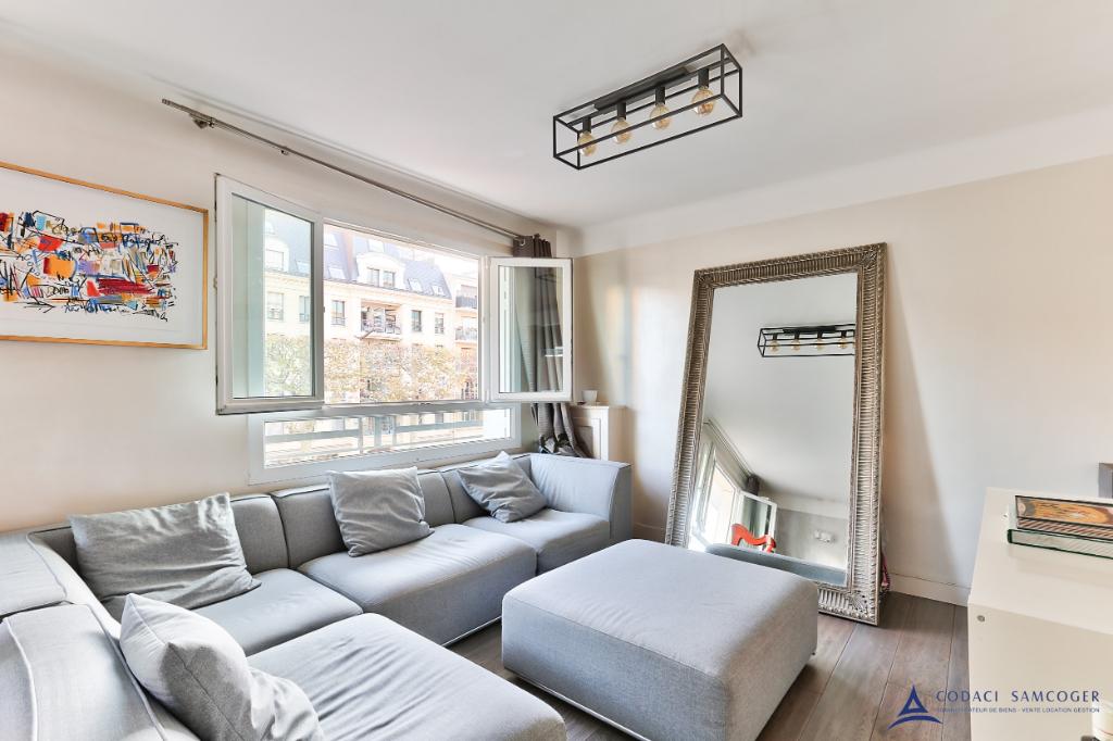 Vente appartement Charenton le pont 750000€ - Photo 5