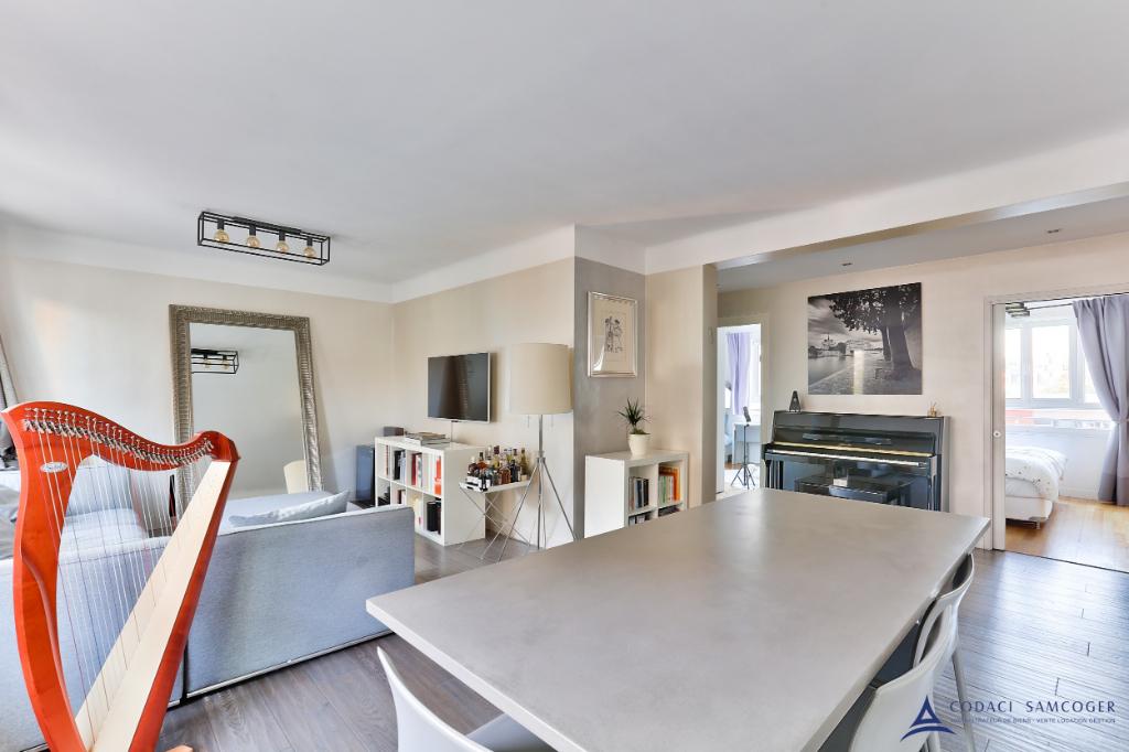 Vente appartement Charenton le pont 750000€ - Photo 6
