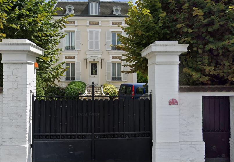Sale house / villa Sannois 1250000€ - Picture 1