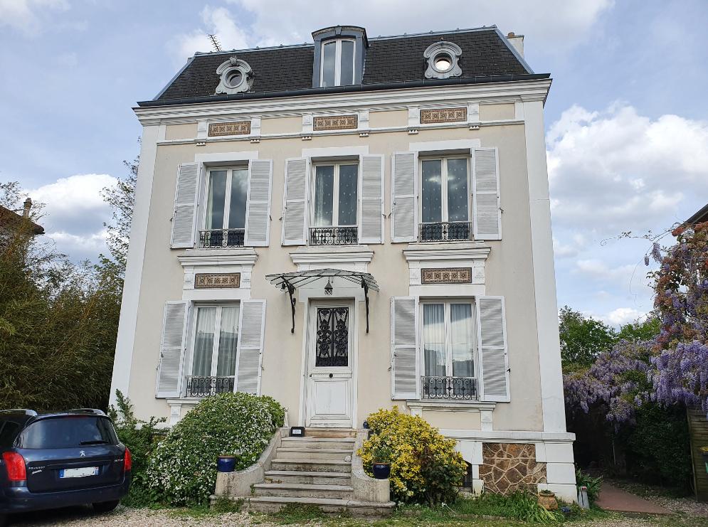Sale house / villa Sannois 1250000€ - Picture 2