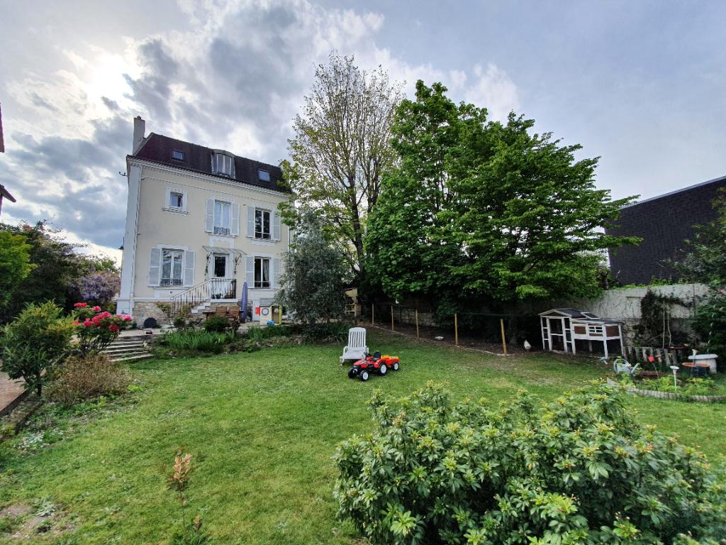 Sale house / villa Sannois 1250000€ - Picture 3