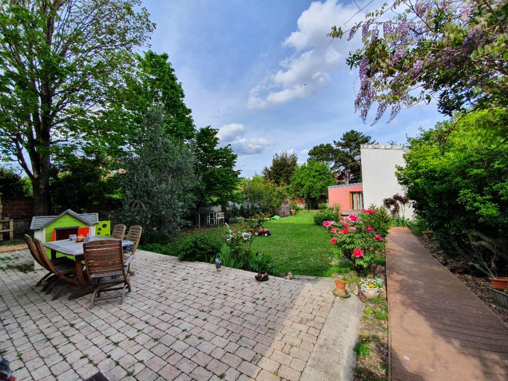 Sale house / villa Sannois 1250000€ - Picture 4