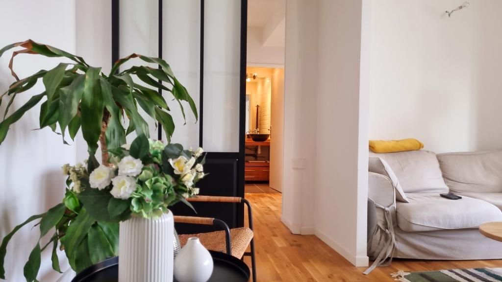 Vente Appartement de 3 pièces 60 m² - MONTROUGE 92120 | SELLIER PATRIMOINE - AR photo1