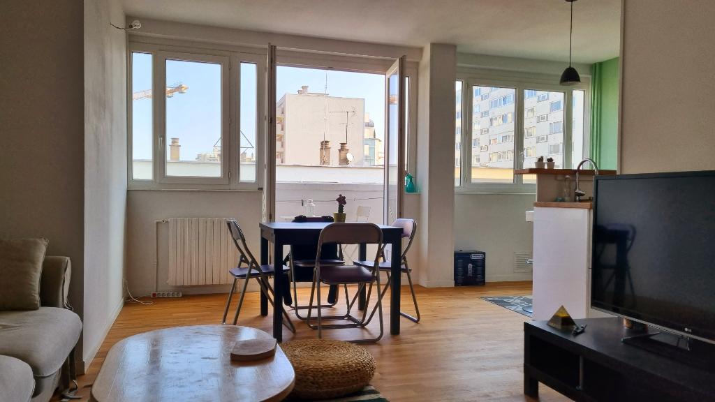 Vente Appartement de 3 pièces 60 m² - MONTROUGE 92120 | SELLIER PATRIMOINE - AR photo4