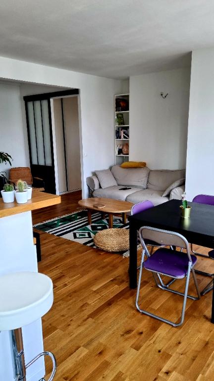 Vente Appartement de 3 pièces 60 m² - MONTROUGE 92120 | SELLIER PATRIMOINE - AR photo6