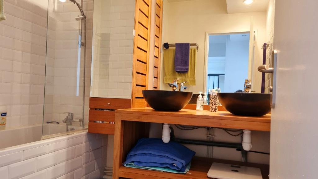 Vente Appartement de 3 pièces 60 m² - MONTROUGE 92120 | SELLIER PATRIMOINE - AR photo7