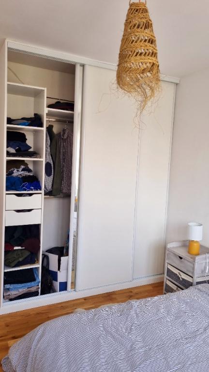 Vente Appartement de 3 pièces 60 m² - MONTROUGE 92120 | SELLIER PATRIMOINE - AR photo8