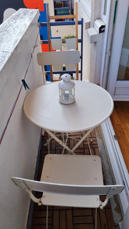 Vente Appartement de 3 pièces 60 m² - MONTROUGE 92120 | SELLIER PATRIMOINE - AR photo9