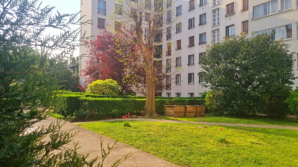 Vente Appartement de 3 pièces 60 m² - MONTROUGE 92120 | SELLIER PATRIMOINE - AR photo10