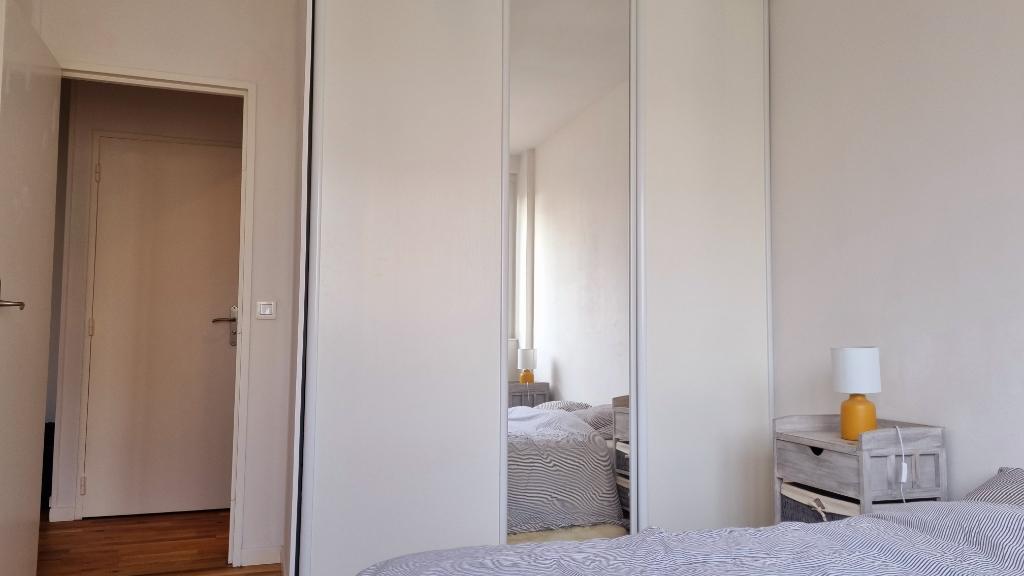 Vente Appartement de 3 pièces 60 m² - MONTROUGE 92120 | SELLIER PATRIMOINE - AR photo12