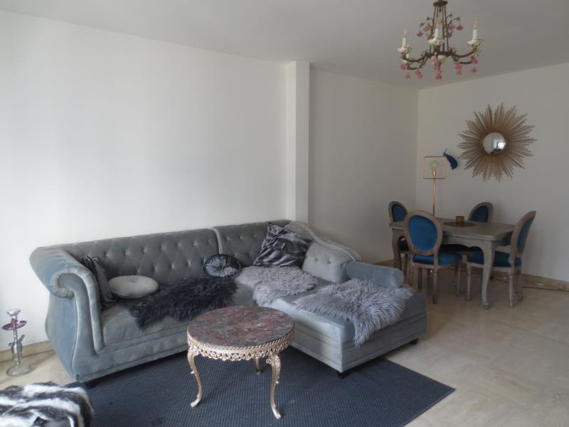 Sale apartment Montpellier 317 000€ - Picture 1