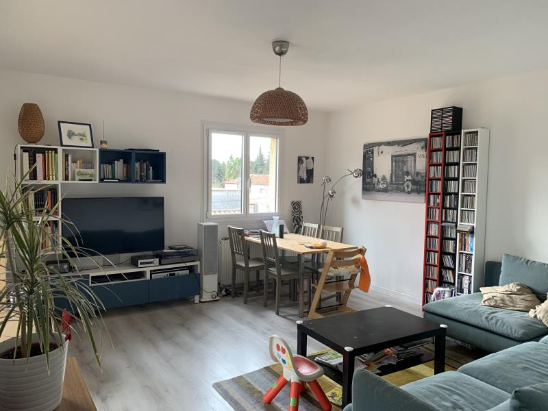 Sale apartment Montpellier 274 000€ - Picture 1