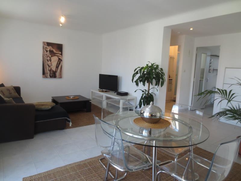 Sale apartment Montpellier 161000€ - Picture 1
