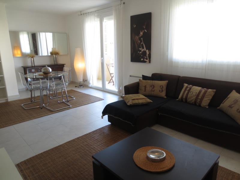 Sale apartment Montpellier 161000€ - Picture 2