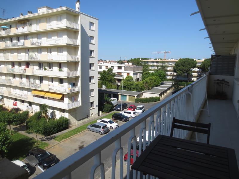 Sale apartment Montpellier 161000€ - Picture 7