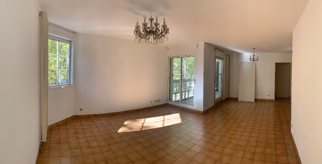 Vente appartement Montpellier 378 000€ - Photo 1
