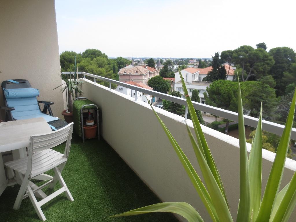 Sale apartment Montpellier 275000€ - Picture 2