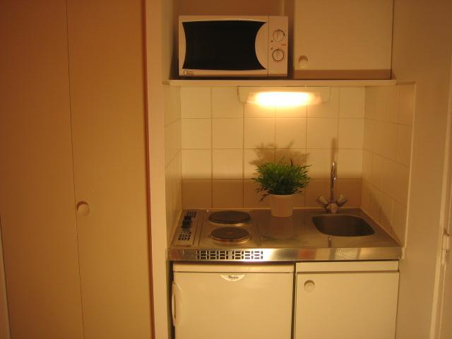 Sale apartment Montpellier 55000€ - Picture 5