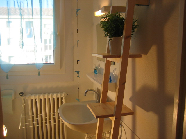 Sale apartment Montpellier 55000€ - Picture 6