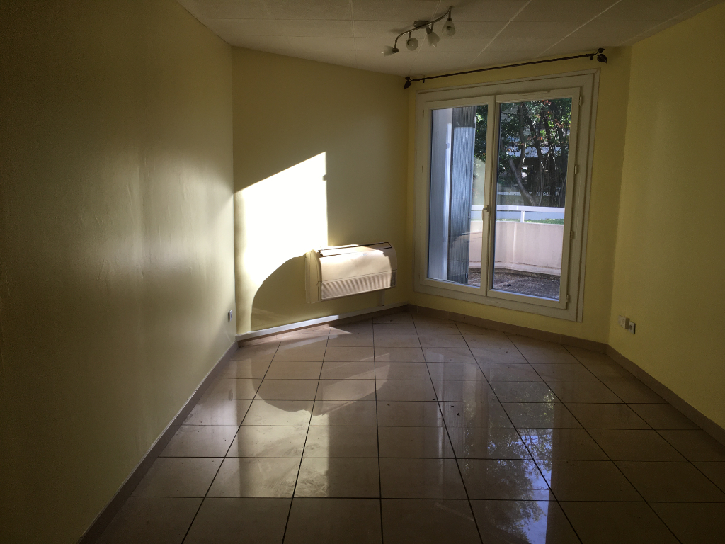 Sale apartment Montpellier 165 000€ - Picture 2