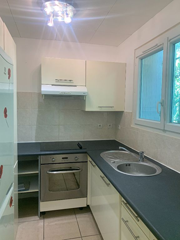 Sale apartment Montpellier 165 000€ - Picture 3