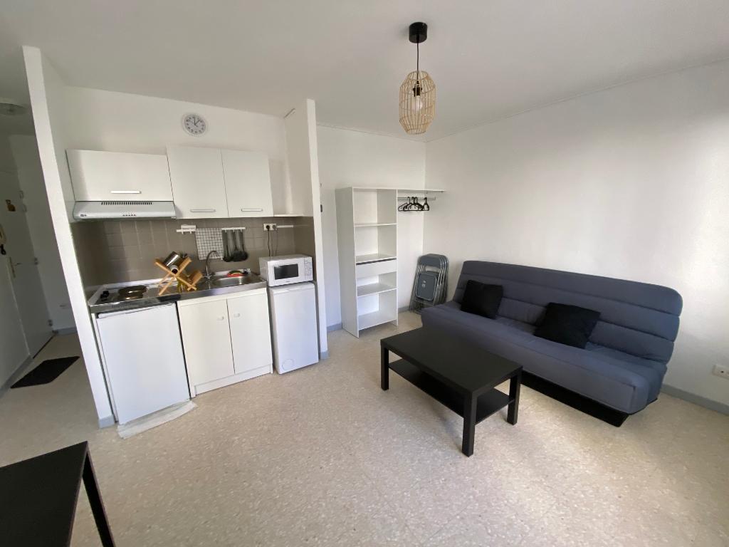 Sale apartment Montpellier 77000€ - Picture 1