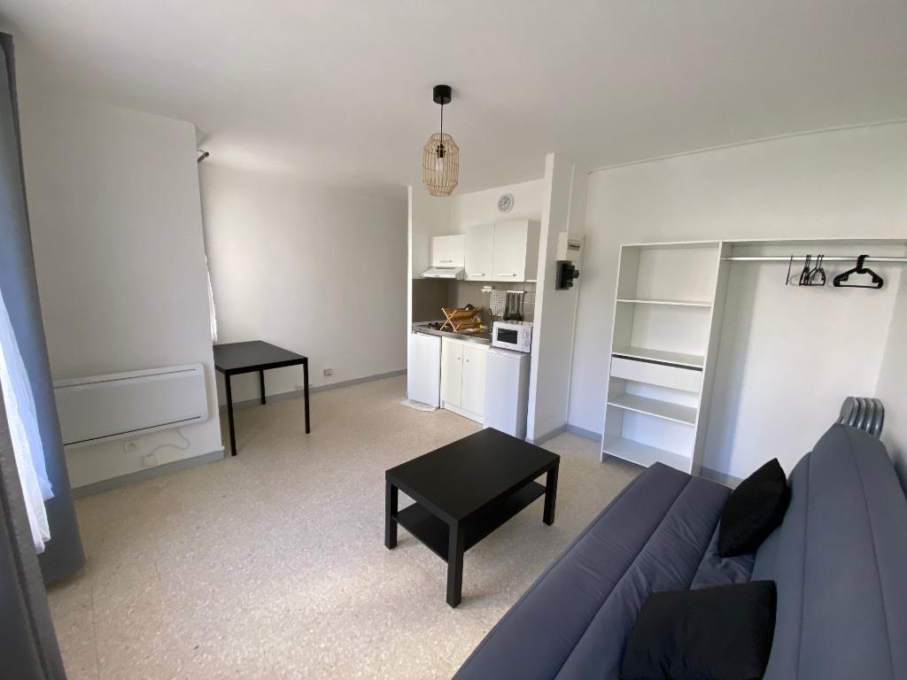 Sale apartment Montpellier 77000€ - Picture 2