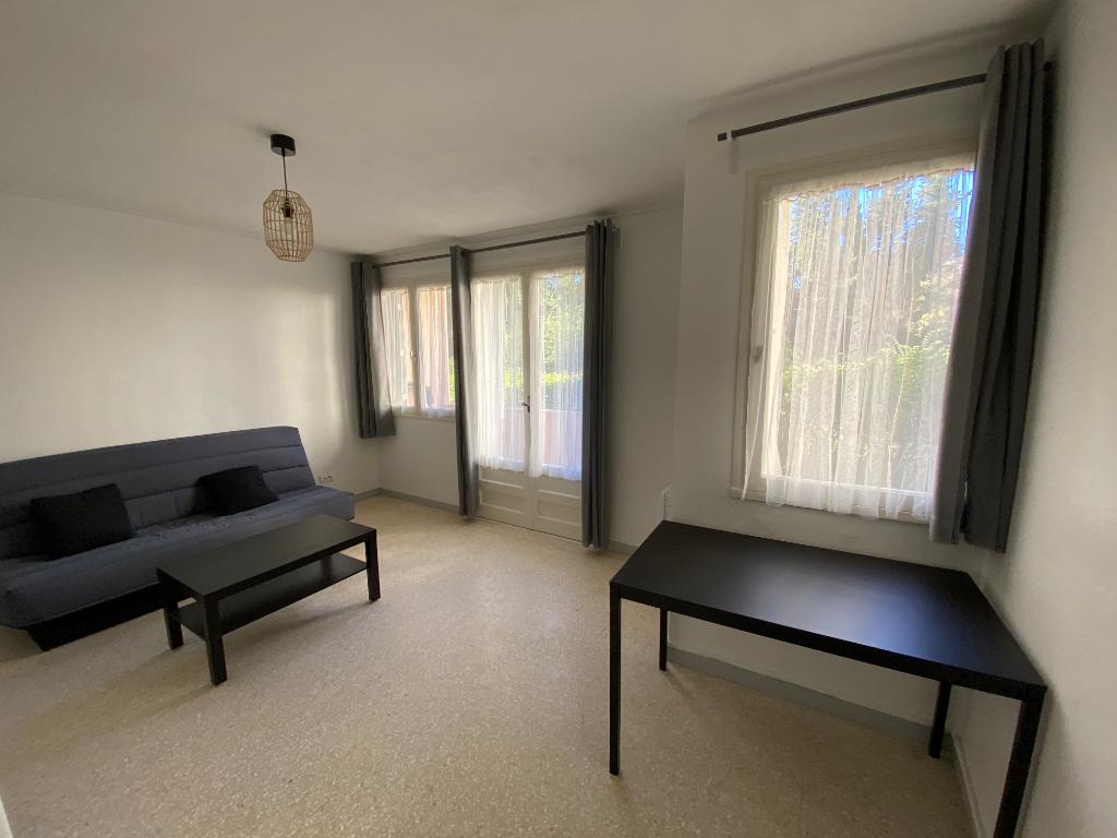Sale apartment Montpellier 77000€ - Picture 3