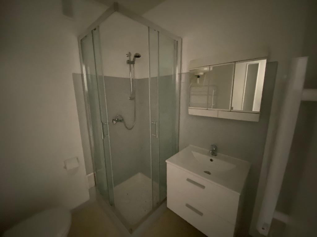 Sale apartment Montpellier 77000€ - Picture 4