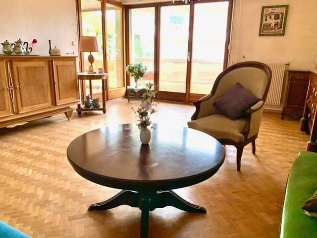 Sale apartment Montpellier 285 000€ - Picture 1