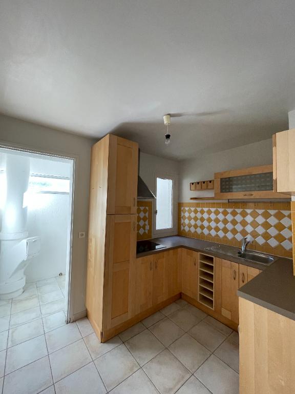 Vente appartement Montpellier 190000€ - Photo 3