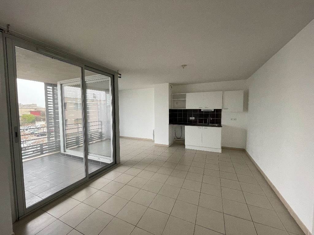Venta  apartamento Montpellier 229000€ - Fotografía 3