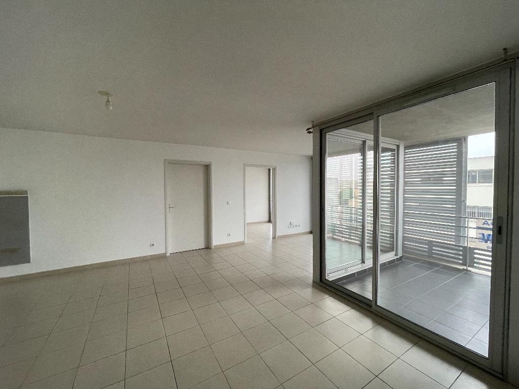 Venta  apartamento Montpellier 229000€ - Fotografía 4