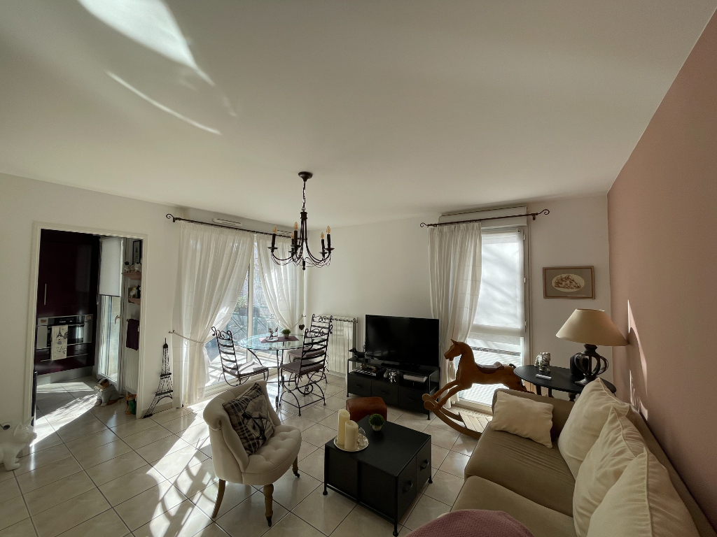Sale apartment Montpellier 194 000€ - Picture 1