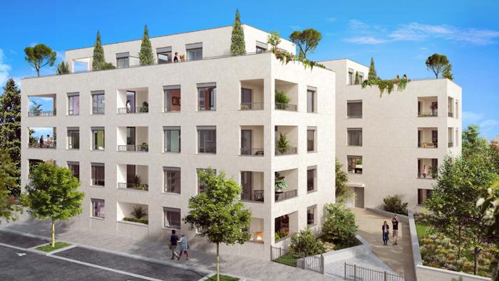 Vente appartement Lyon 9ème 272000€ - Photo 1