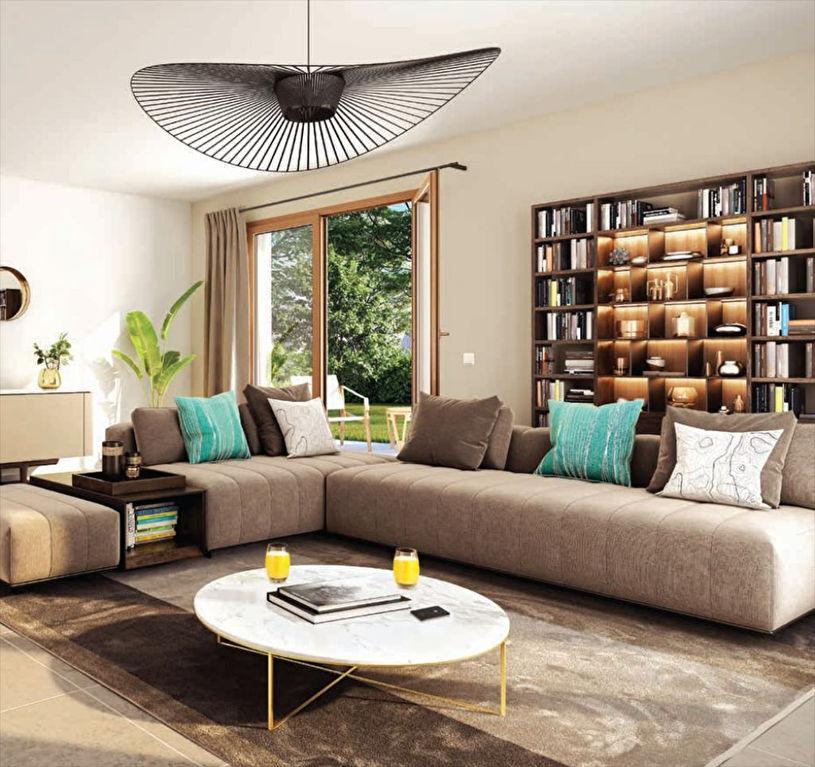 Sale apartment Lyon 9ème 376500€ - Picture 3