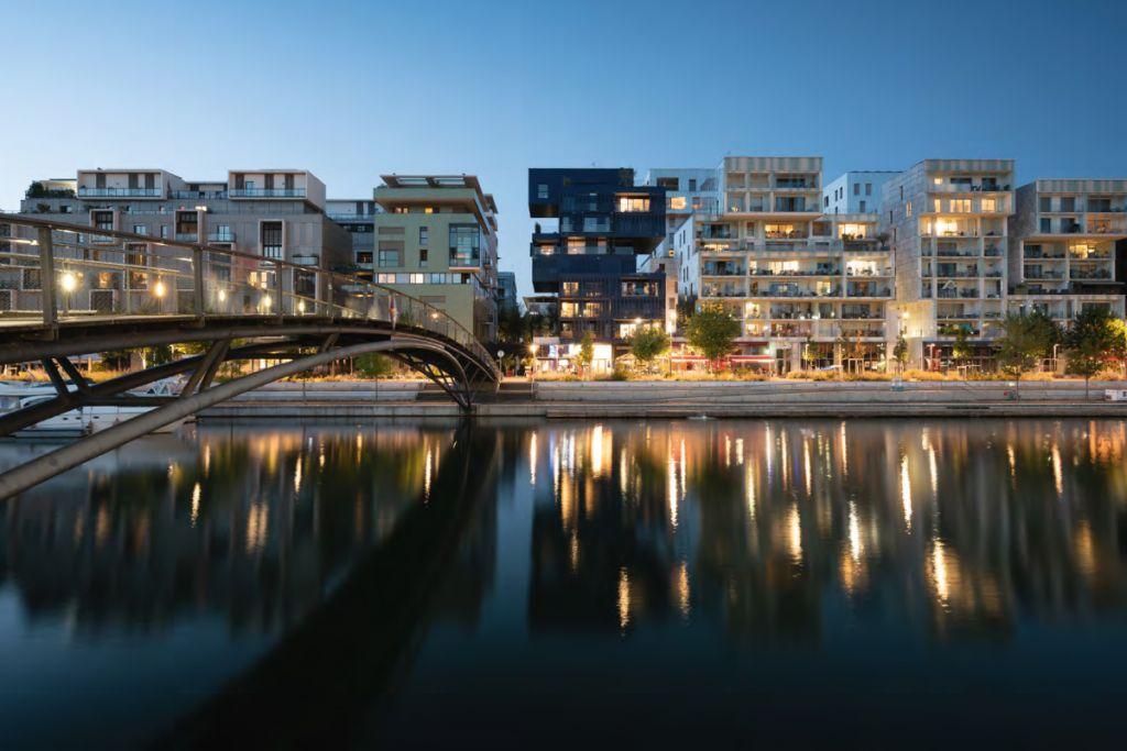Vente appartement Lyon 2ème 482679€ - Photo 1