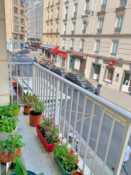 Sale apartment Paris 11ème 450240€ - Picture 3