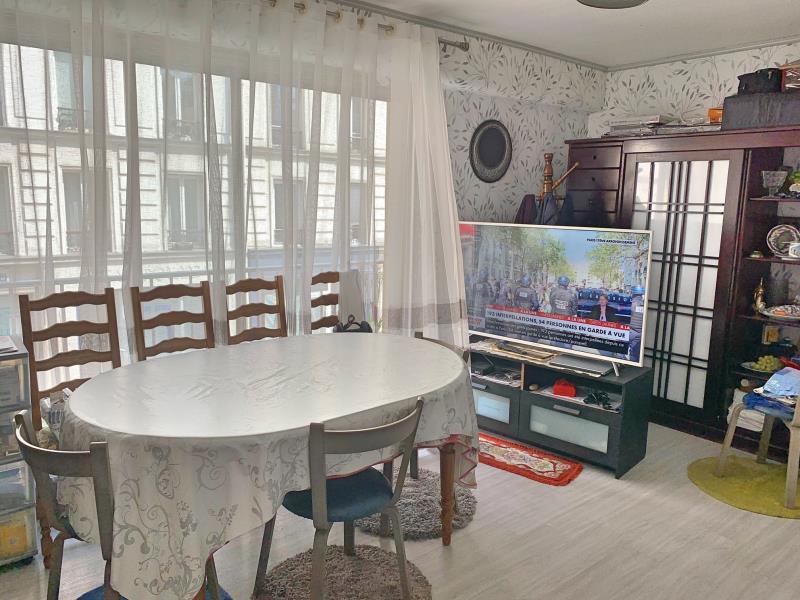 Sale apartment Paris 11ème 450240€ - Picture 5