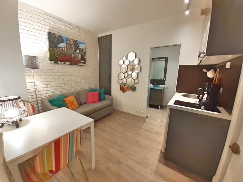 Vente appartement Paris 3ème 800000€ - Photo 1