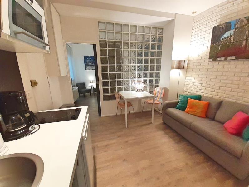 Vente appartement Paris 3ème 800000€ - Photo 2